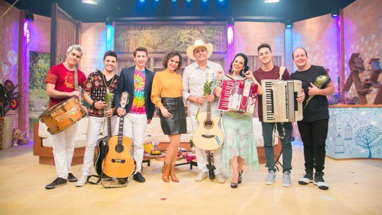 O programa vai ao ar todos os sábados, a partir das 19h30, na RedeTV!. Foto: Andrea Dallevo