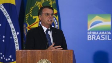 Jair Bolsonaro. Foto: Antonio Cruz/ Agência Brasil