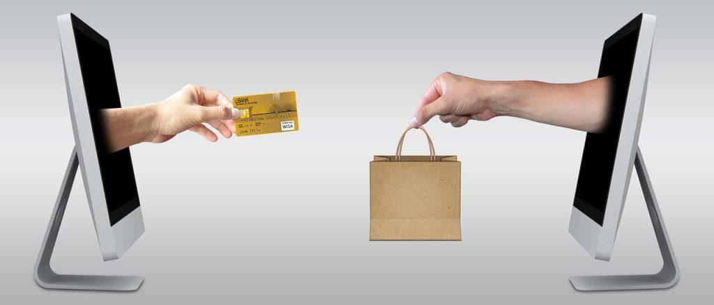 O que é E-commerce e por que você deveria começar hoje. Foto: Pixabay