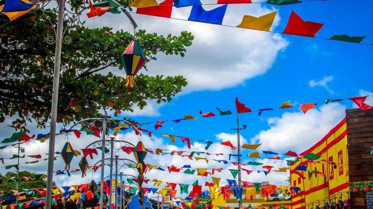 Festa Junina. Foto: Pixabay