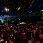 Show de Frankin Aguiar - São Pedro em BJL (Sábado - 28.06.14). Foto: Marco Athyade