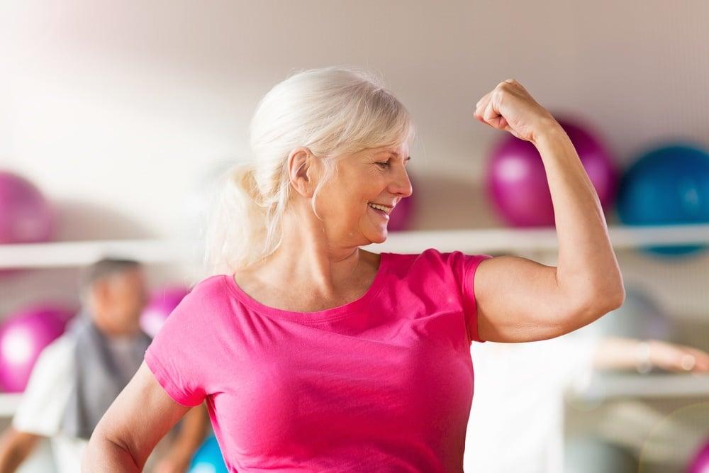 Exercícios físicos na terceira idade: quais são os cuidados necessários?. Foto: Divulgação
