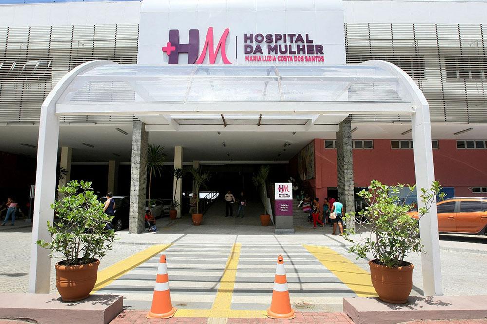 Hospital da Mulher inaugura 27 leitos cirúrgicos e amplia capacidade de internação em 25%. Foto: Divulgação/Sesab