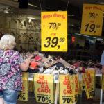 Dentre os novos segmentos atingidos está o comércio em geral. Foto: Adriano Rosa/SindiVarejista Campinas