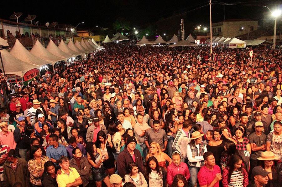 Correntina se destaca como modelo de Agricultura Familiar na Bahia. Foto: Ascom da Prefeitura de Correntina-BA