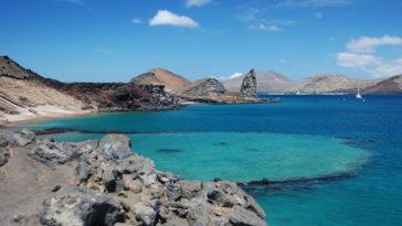Ilha de Galápagos. Foto: Pixabay