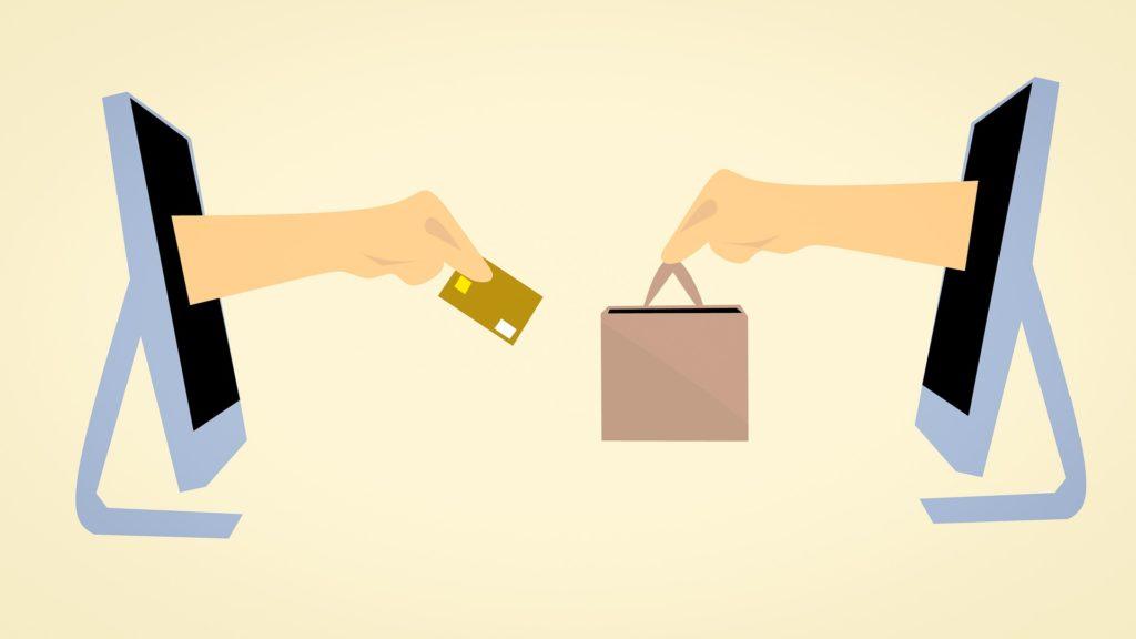 Como vender produtos pela internet / Ilustração. Foto: Pixabay