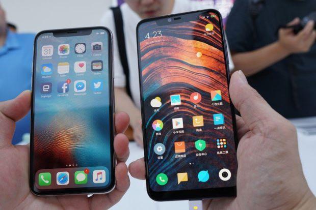 Especialista revela porque os celulares da Xiaomi superaram o iPhone e conquistaram espaço no Brasil. Foto: Divulgação