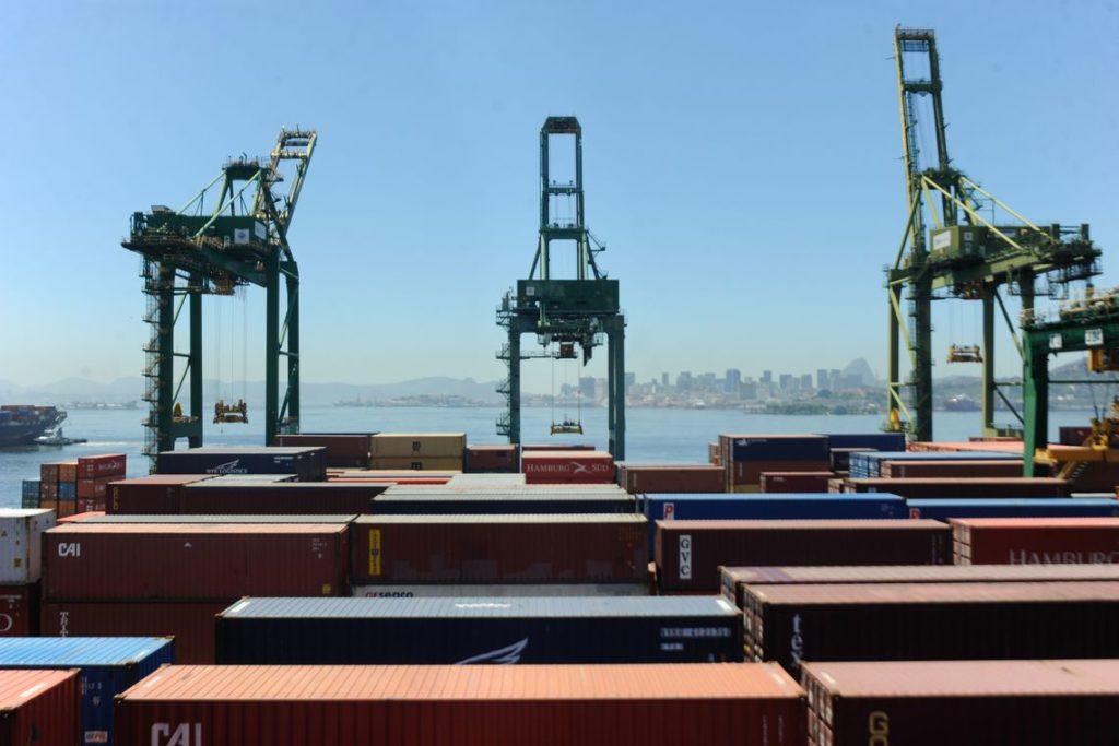 China suspende compra de produtos agrícolas dos Estados Unidos. Foto: Tânia Rêgo/Agência Brasil