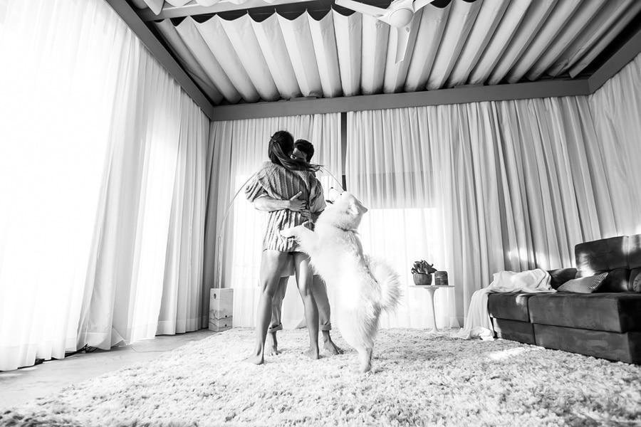 Alok e Romana protagonizam clipe juntos pela primeira vez. Foto: @marcosalonso.photo