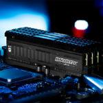 Ballistix Elite DDR4 4000MHz. Foto: Divulgação