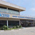 Centro Educacional da Fundação Salvador Arena (CEFSA). Foto: Divulgação