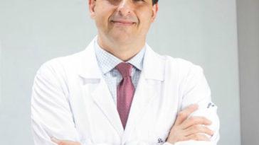 Dr. Clay Brites. Foto: Divulgação