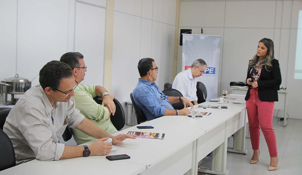 FIEPE discute nova modelagem de regularização/fundiária urbana em Área de Preservação Permanente (APP). Foto: Divulgação