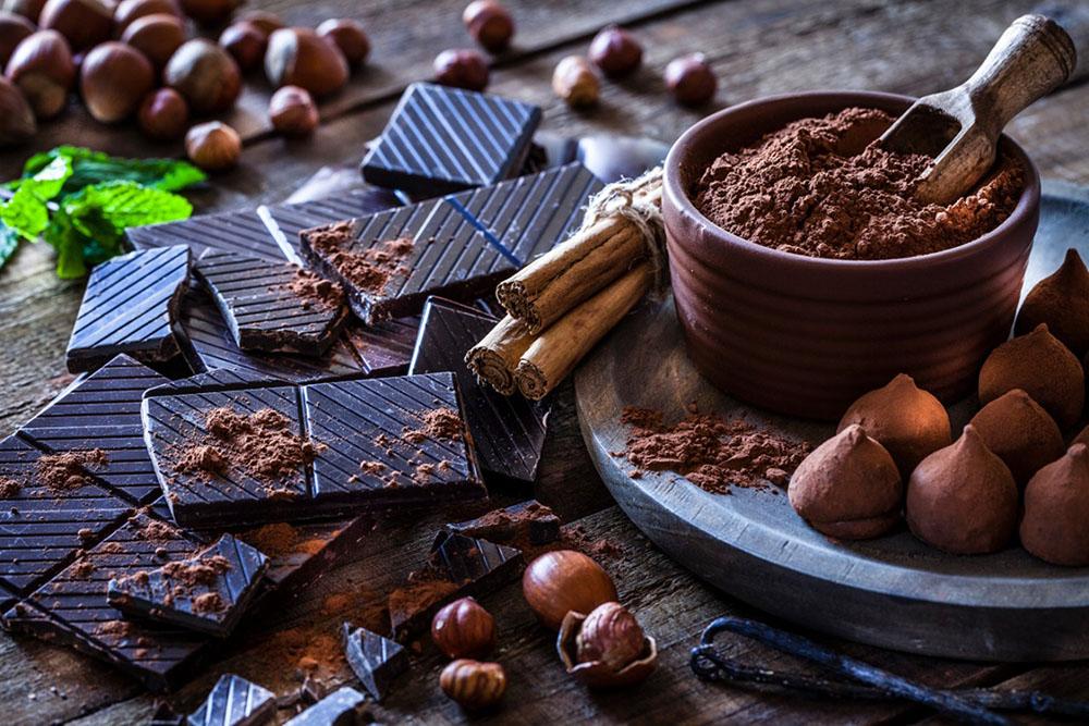 9ª edição do Festival do Chocolate de Nova Friburgo acontece de 23 a 25 de agosto. Foto: Divulgação
