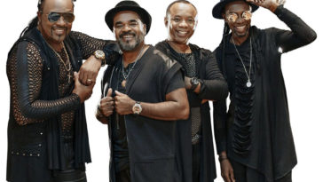 Grupo Negritude Jr. Foto: Produtora Lifestyle On