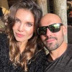 Júlia Pereira e Neto. Foto: Divulgação