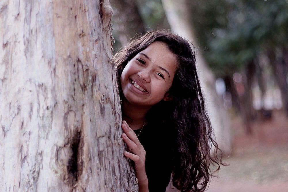 Paula Guilherme é a nova promessa do sertanejo mirim. Foto: Divulgação