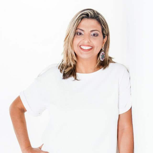 Psicóloga Raquel Mello. Foto: Divulgação