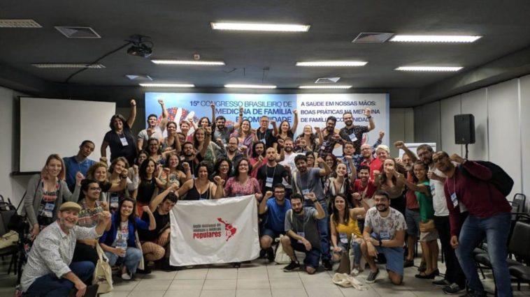 Rede critica ainda o fato de o Médicos pelo Brasil não prever profissionais nas periferias das grandes cidades, como no programa anterior. Foto: Rede de Médicos Populares