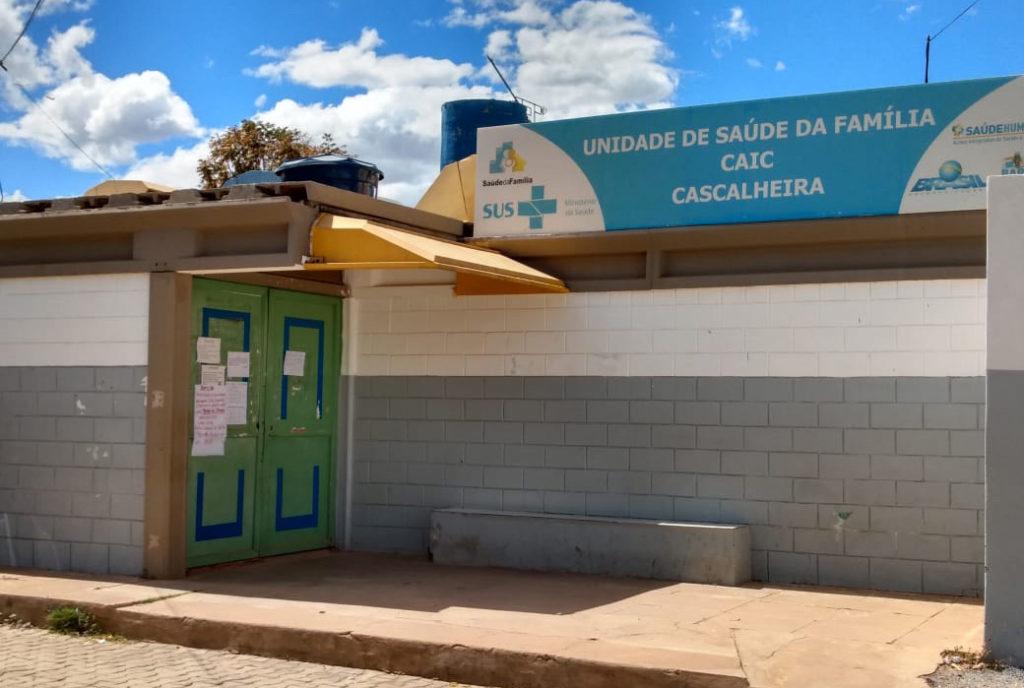 Doença de Chagas será tema de ação em Unidade de Saúde da Família, em Barreiras - Unidade de Saúde da Família CAIC - Barreiras. Foto: Arquivo/Folha Geral