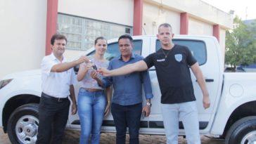 Foto: Ascom – Prefeitura de Correntina – BA