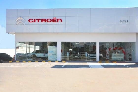 Citroën expande atuação no Nordeste com nova concessionária em Feira de Santana. Foto: Divulgação