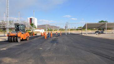 Foto: Divulgação/Prefeitura de Barreiras