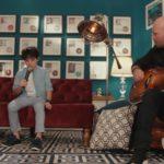 """Faixa """"O Vento"""" faz parte do EP com sete músicas inéditas. Foto: Reprodução/YouTube"""