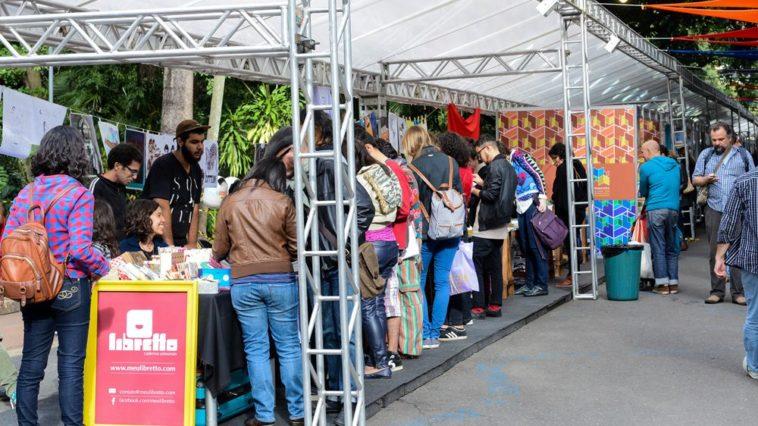 Festival Literário Internacional de Belo Horizonte - edição 2015 / Foto: Thaina Nogueira