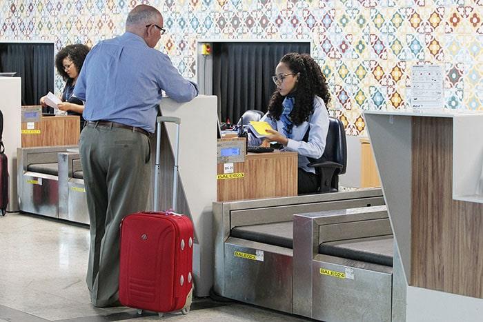 Novos voos ligam Salvador a Teixeira de Freitas e a Maceió. Foto: Paula Fróes/GOVBA