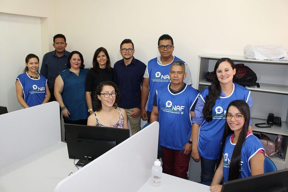 FASB inicia prestação de serviços gratuitos nas áreas contábil e fiscal para contribuintes de baixa renda. Foto: Divulgação/Fasb