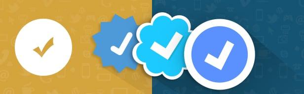 Como conseguir o selo de verificação do Instagram, Facebook e Twitter. Foto: Divulgação