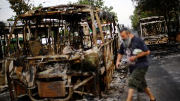 Foto: Reuters/Edgard Garrido/Direitos Reservados