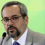Ministro da Educação, Abraham Weintraub. Foto: Wilson Dias/Agência Brasil