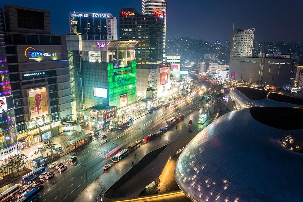 Coreia: Celebrando Cultura, Tecnologia e Inovação. Foto: Bruno Costa