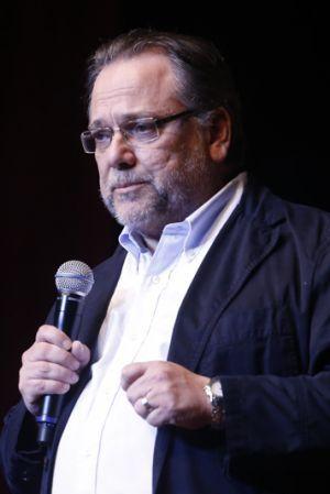 Daniel Medeiros, professor de História do Curso Positivo. Foto: Divulgação