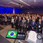 Fórum IACC 2018. Foto: Divulgação