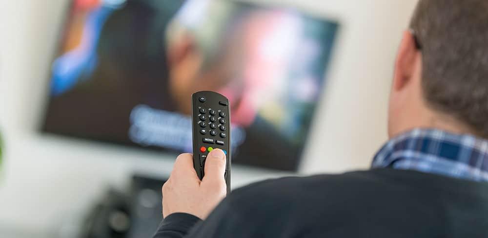 Brasil conta com 16,3 milhões de acessos de TV por Assinatura. Foto: Anatel