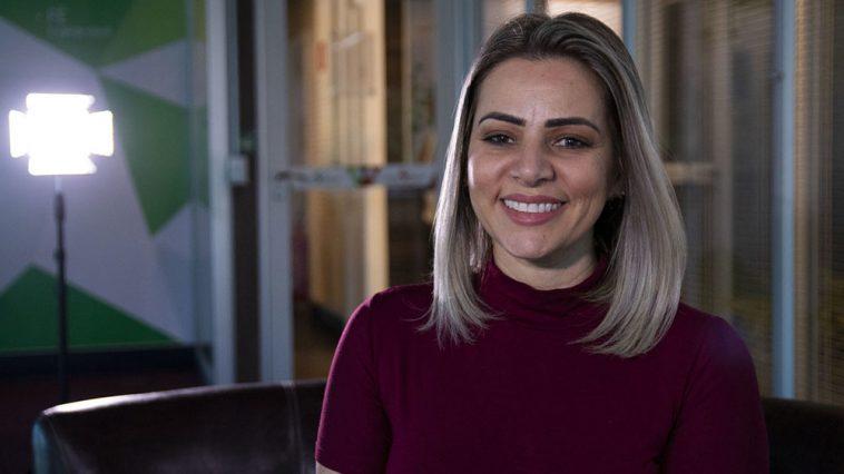 Keli Rodrigues - neuropsicóloga da Med Mais. Foto: Divulgação