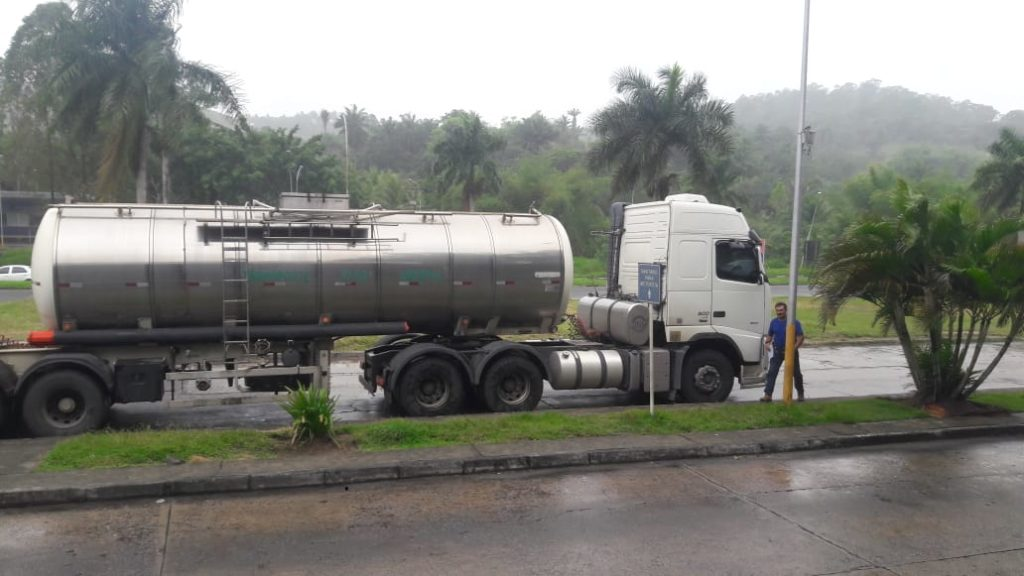 Operação Na Trilha do Álcool fecha cerco a sonegadores. Foto: Divulgação/Sefaz