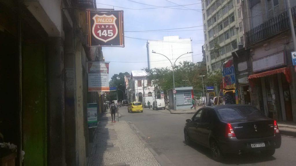Samba de Raiz, Pop alternativo, MPB, Rock e sarau moderno agitam a Lapa - Palco Lapa 145. Foto: Divulgação