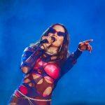 Anitta. Foto: Reprodução / MF Press Global