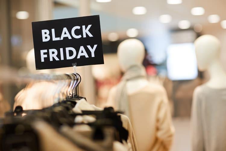 5 dicas de segurança infalíveis para aproveitar a Black Friday. Foto: Divulgação