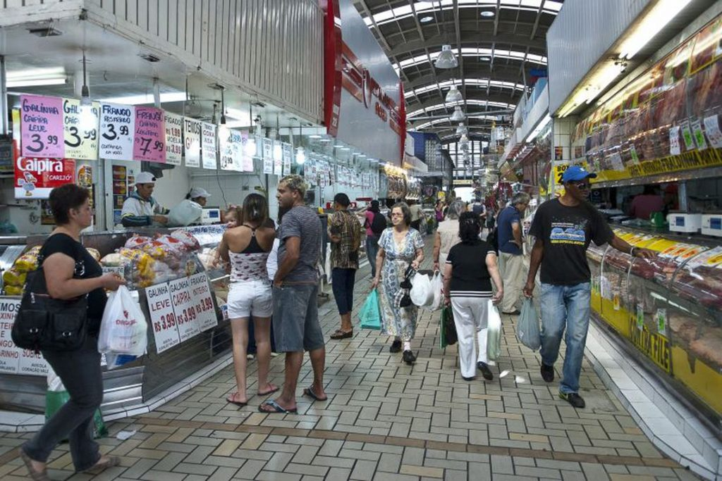 Índice de Confiança do Consumidor cai após duas altas seguidas. Foto: Agência Brasil