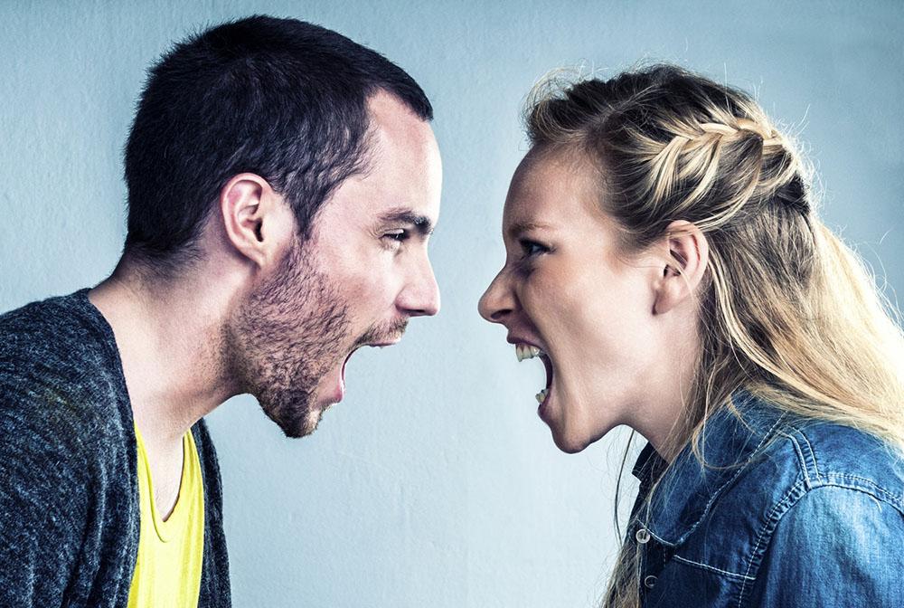 Como lidar com pessoas grosseiras sem baixar o nível. Foto: Divulgação