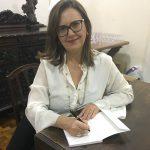 Celina Moraes. Foto: Divulgação