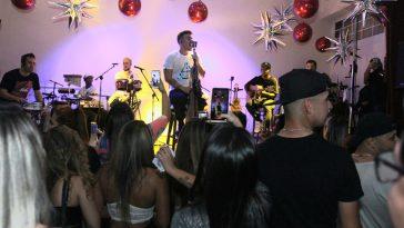 Grupo Jeito Moleque. Foto: Rose Lima / Divulgação