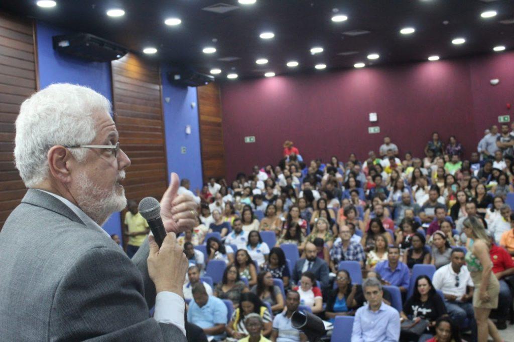 Mudança do governo acaba com atenção básica do SUS, denuncia Solla. Foto: Divulgação