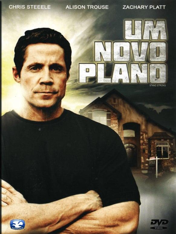Um novo plano. Foto: Divulgação